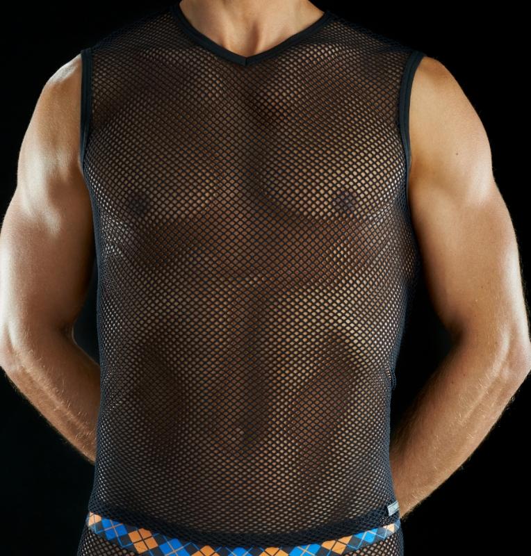 V-Dockershirt Femona von Body Art