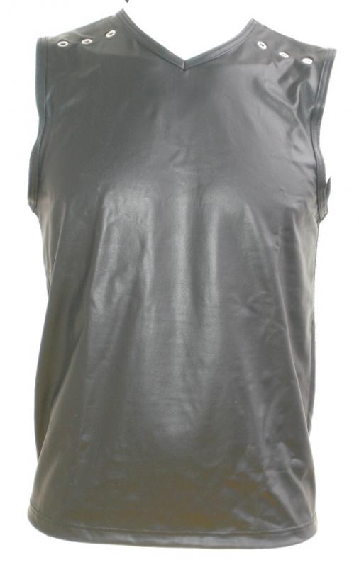 V-Dockershirt Zorbas von Body Art