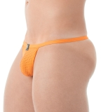 G-String Drive in orange von Gregg Homme