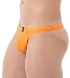 String Drive in orange von Gregg Homme