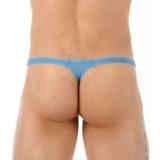 String Torridz in blau von Gregg Homme
