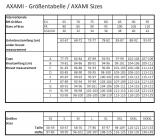 Büstenhebe + Slip Alluring Charm von Axami als Set