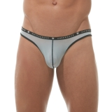 String (Thong) Bubble GHomme in sky von Gregg Homme